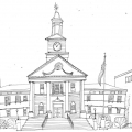 TownHallsketch002