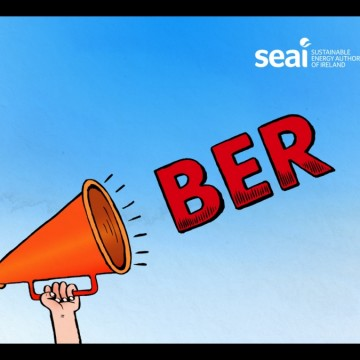SEAI advert