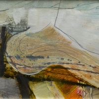 Kerry bog colour study 02
