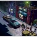 StreetHorrorVersion002evening light