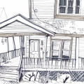 SuburbanhouseSteps003