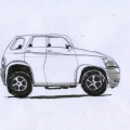 Vehicle001