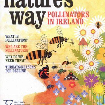 An Taisce publications